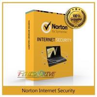 Lisensi Symantec Norton Internet Security Original 1PC