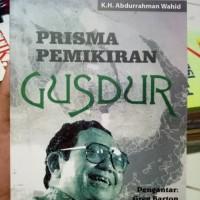 Prisms Pemikiran Gus Dur-KH Abdurrahman Wahid