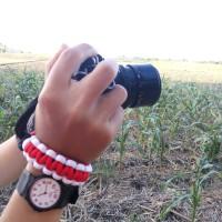 harga PARACORD COBRA KNOT HANDSTRAP / WRIST STRAP CAMERA / TALI KAMERA Tokopedia.com