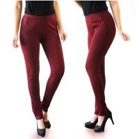 Celana Pandan / Celana Panjang / Celana Kerja / Celana Polos / Wanita