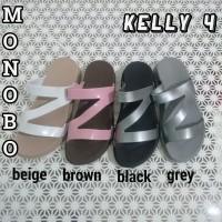 Sandal Monobo - Kelly 4