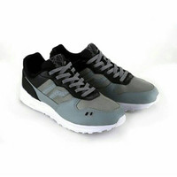 sepatu casual piero jogger wolf grey original 100% new 2016