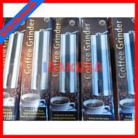 harga Coffee Grinder Gilingan Kopi Tokopedia.com