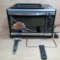 Harga Oven Listrik Oxone Watt Rendah Hargano.com
