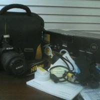 harga Nikon D3200 Tokopedia.com