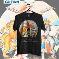 Queen - A Day At The Race Kaos Band Original Gildan
