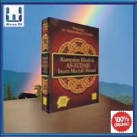 Kumpulan Khutbah As Sudais Imam Masjidil Haram (Buku Islam; Ceramah)