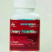 Ovary Nutrition - Herbal Kesehatan Ovarium/obat Cepat Hamil/original ...