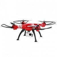 Drone tercanggih sederhana Syma X8HG murah 8mp kamera camera full HD