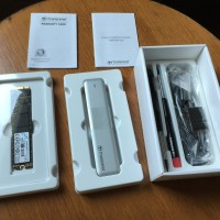 SSD 960Gb Upgrade Kit Untuk Macbook Air 2011 Transcend JetDrive 500