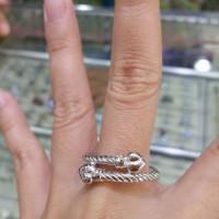 harga cincin model tambang 2.7gr, mas 75% Tokopedia.com