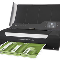 Printer hp officejet 150 mobile all in one