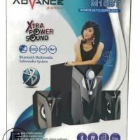 Speaker Advance Bluetooth M10BT