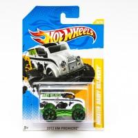 harga Hot Wheels Monster Dairy Delivery Tokopedia.com