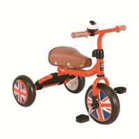 Sepeda London Trike / sepeda anak