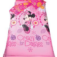 Bed cover My Love ukuran 120 motif Crazy For Daisies