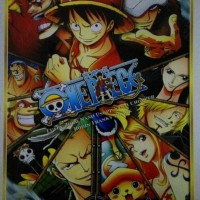 harga Jigsaw Puzzle ONE PIECE#01 1000 pcs Tokopedia.com