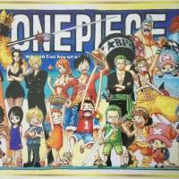 harga Jigsaw Puzzle ONE PIECE#05 1000 pcs Tokopedia.com