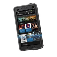 Redpepper Lifeproof HTC ONE M7 - Black