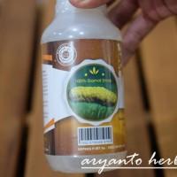 Obat Sakit Tipes Alami Dan Aman - QnC Jelly Gamat ORIGINAL