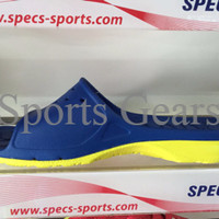 Sandal Specs Komodo Navy Yellow 2016 new model original