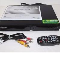 harga DVD PLAYER SAMSUNG E-360K USB MOVIE KARAOKE Tokopedia.com