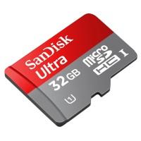 harga Memory Card Micro SD Sandisk 32 GB Class 10 Tokopedia.com