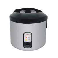 [Best] Maspion Ex-2081 Magic Com 3in1/2l (Silver) | Rice Cooker~h51