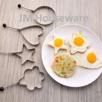 Jual Cetakan Kue dan Telur Murah