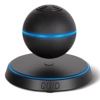 Jual QUID Levitating Bluetooth Speaker Floating (Terbang / Melayang) BLACK Murah