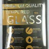 Tempered Glass Smile / Anti Gores Kaca / Sony Experia M