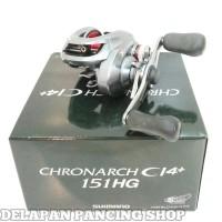 Reel Shimano Chronarch 151HG C14+ (Japan)