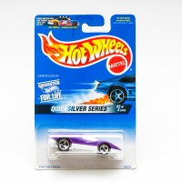 Hot Wheels Aeroflash