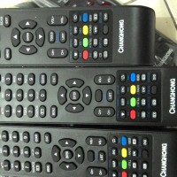 REMOTE TV CHANGHONG LED ORIGINAL