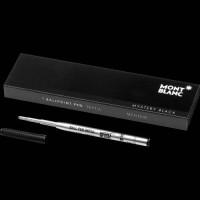 harga Ball Pen Refill Mont Blanc Black Medium (Isi Bolpoin) Tokopedia.com
