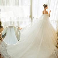 Gaun Pengantin Baju Pengantin Wedding Gown Wedding Dress 2016 09025
