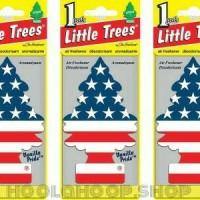 harga LITTLE TREES PENGHARUM/PARFUM MOBIL Tokopedia.com