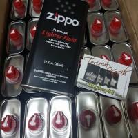 Fluid Zippo Original 355ML / Minyak Zippo