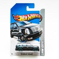 Hot Wheels 07 Cadillac Escalade