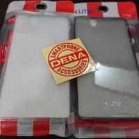 Soft Case UME Ultrathin Sony Xperia Z Z Lte Docomo / Global