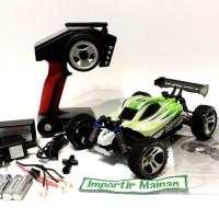bonus kabel charger WL Toys A959B A959-B 1/18 4WD 70km/h Buggy RC Car