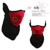Buff Mask / Mask Balaclava Bahan Adem
