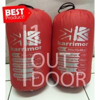 Karrimor Sleeping Bag DACRON