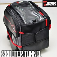 Scooter Tunnel Bag 7GEAR