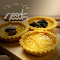 Jual Pie Susu Needs (10pcs/box) Murah