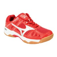 harga Sepatu Running Sport Mizuno Wave Lightning Merah Putih Tokopedia.com