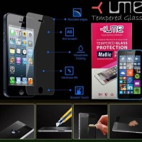 UME Tempered Glass 0.25D Screen Protector Microsoft Lumia 640 Original
