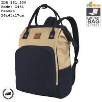 Jual Tas Pria Wanita Ransel Laptop | Competitor of Bodypack Eiger Palazzo Murah