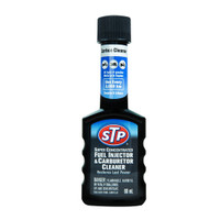 STP Super Concentrate Fuel Injector dan Carburetor Cleaner