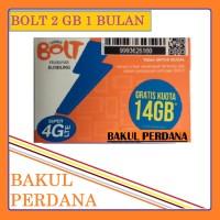 harga Perdana Bolt 14 GB 1 Tahun - Bolt Super 4G LTE 14gb Aktif 1Tahun Tokopedia.com
